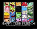 Happy Tree Town