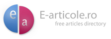 E-articole Article Directory