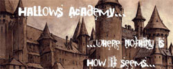 Hallows Academy