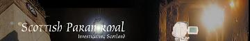 Scottish Paranormal