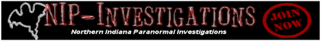 Northern Indiana Paranormal Investigations (NIPI)