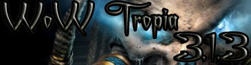 WoW Tropia