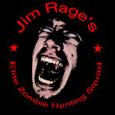 Jim Rage's Elite Zombie Hunting Squad