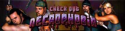 Necrophobia Myspace