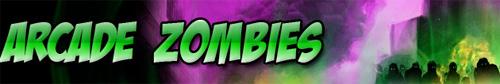 Arcade Zombies