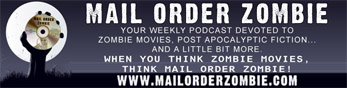 Mail Order Zombie
