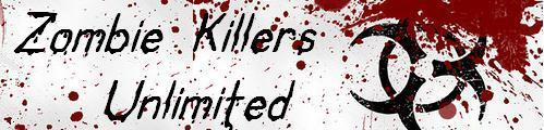 Zombie Killers Unlimited
