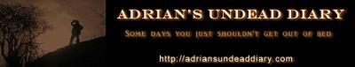 Adrian's Undead Diary