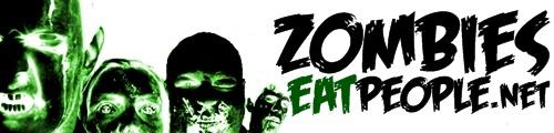 Zombies Eat People