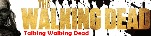 Talking Walking Dead