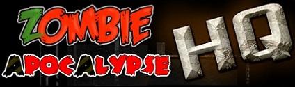 Zombie Apocalypse Headquarters
