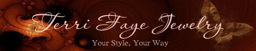 Terri Faye Jewelry
