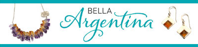 Bella Argentina Jewelry