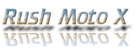 Rush Moto X eBay Store