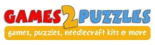 Games2Puzzles