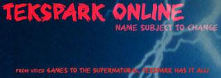 TekSpark Online