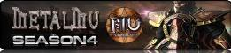 MetalMu Season IV Malaysia Server