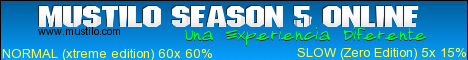 MuStilo Season 5 Online [