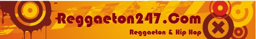 Reggaeton 24/7 Hip Hop And Reggaeton.