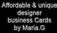 Best Business Cards, Affordable and Unique