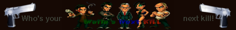 MafiasNextKill | Who's your next kill!