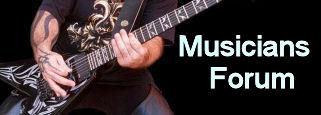 Musicians Forum
