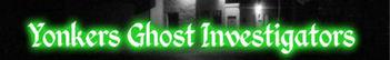 Yonkers Ghost Investigators