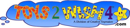 Toys 2 Wish 4