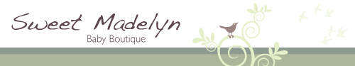 Sweet Madelyn Baby Boutique