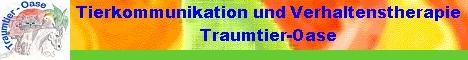 Tierkommunikation und Verhaltenstherapie