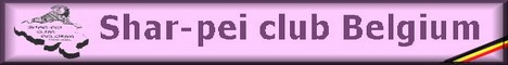 shar-pei club belgium