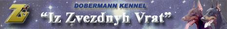 Dobermanns iz Zvezdnyh Vrat