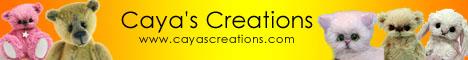 Caya's Creations