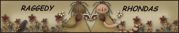 Raggedyrhondas