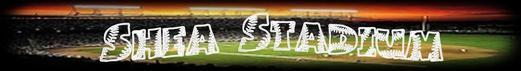 Mrs. Shea's Stadium