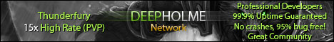 Deepholme Network � 3.3.5 � Quality