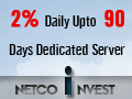 Netcoinvest your safespot for investment
