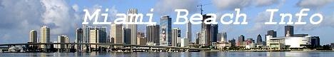 Miami Beach Info