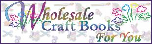 Wholesale Craft Books For You