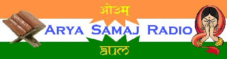 Arya Samaj Radio