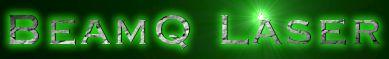 BeamQ Laser Pointers