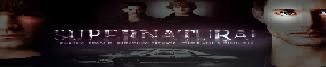 Supernatural T�rkiye Fan Site