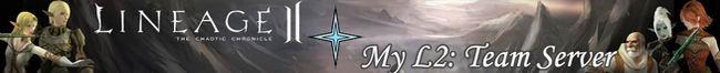 myL2: Team Server