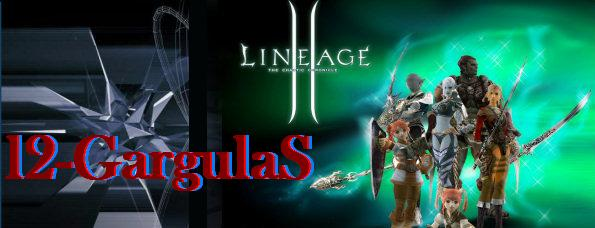 -=[ L2-GargulaS ]=- Lineage II Interlude Server
