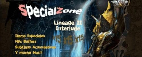 SpecialZone