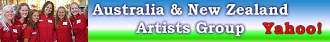 Australian and New Zealand Artists Art Galleries.