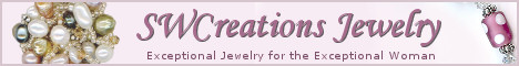 SWCreations Handcrafted Beaded Jewelry