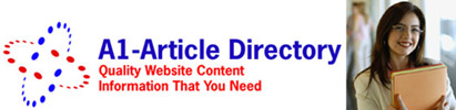 A1-Article Directory: Quality Website Content