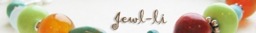 shop online:  www.jewlli.etsy.com