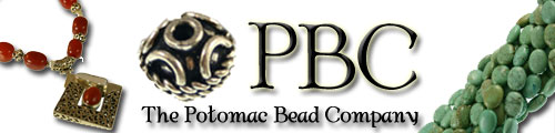 The Potomac Bead Company